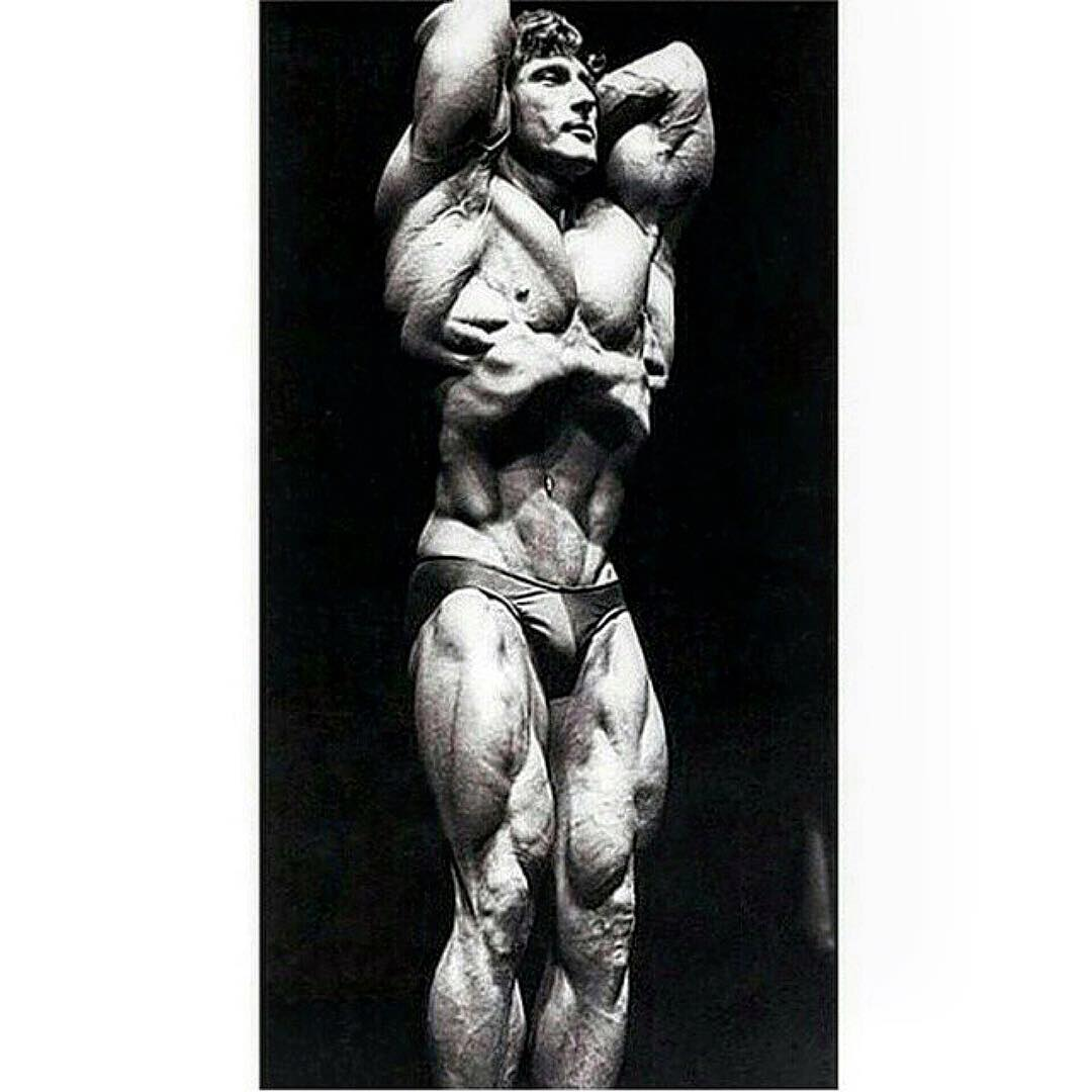 Frank Zane Vacuum | www.pixshark.com - Images Galleries